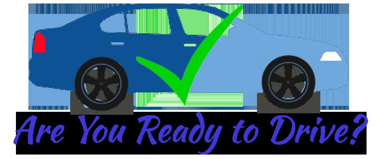 drivers education car